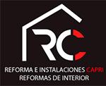Reformas Capri Logo